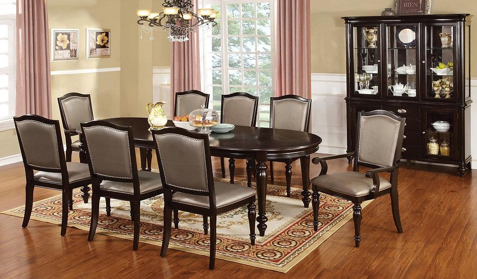 Herrington 9pc Dining Set
