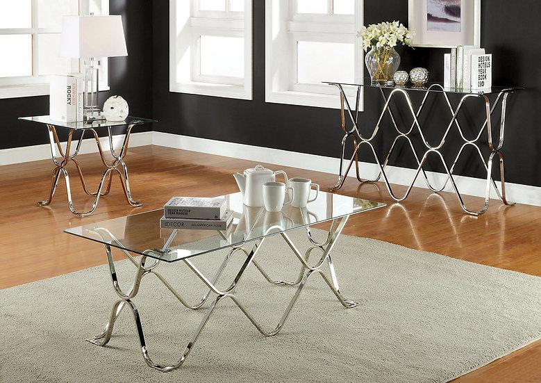 Elique Table Set