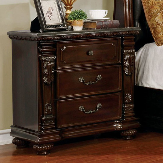 Fort Worth Nightstand