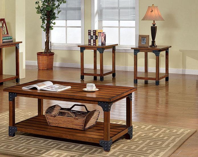 Mulikteo Table Set