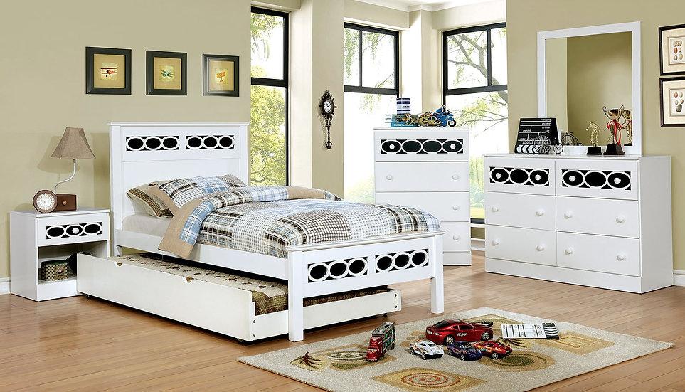 Tammi Youth Bedroom Set