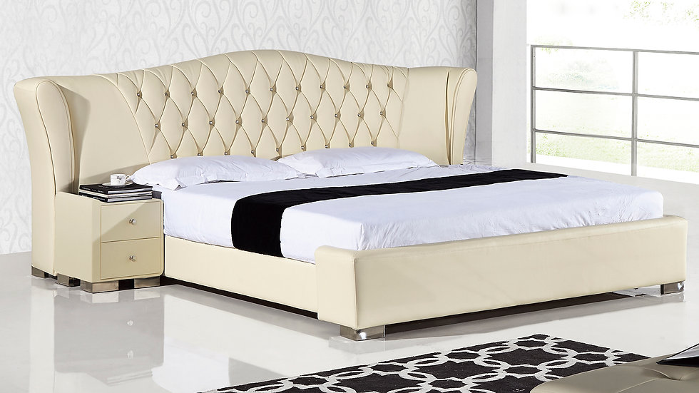 Pegasus II King Bedroom Set