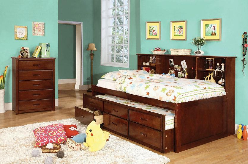 Harvey Full Bedroom Set