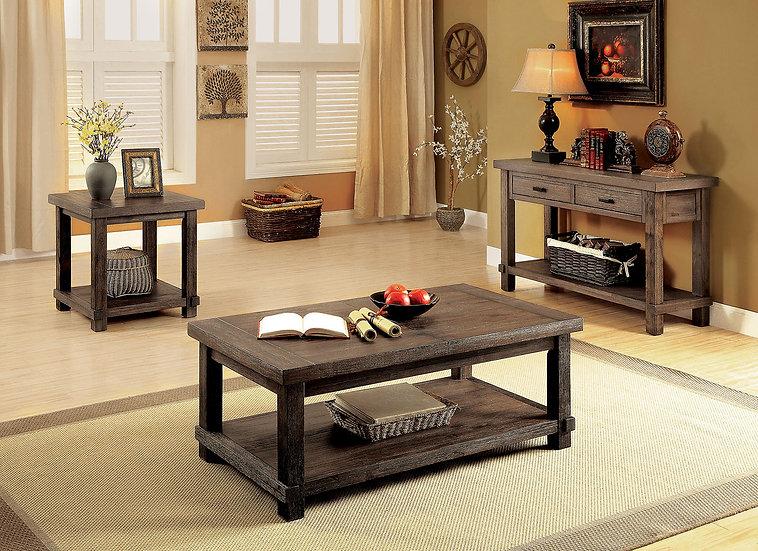 Tara Table Set