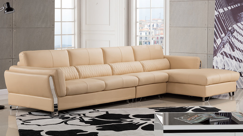 Fifth Ave Sectional