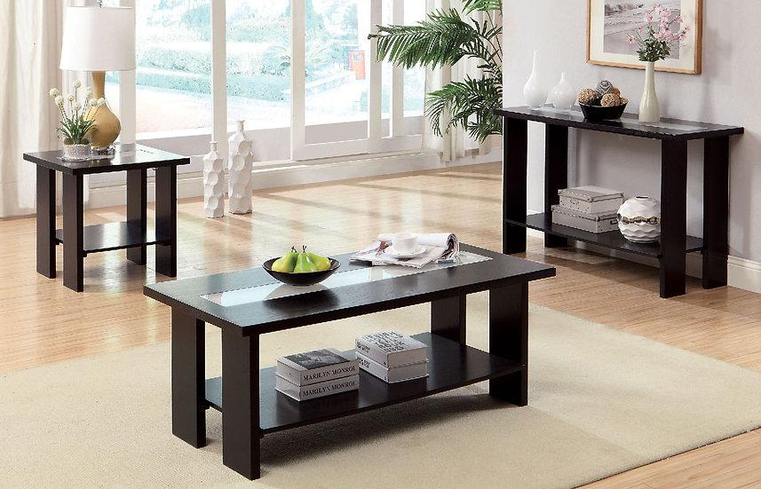 Lumino Table Set