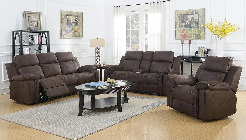 3pc Robinsonville Sofa Set