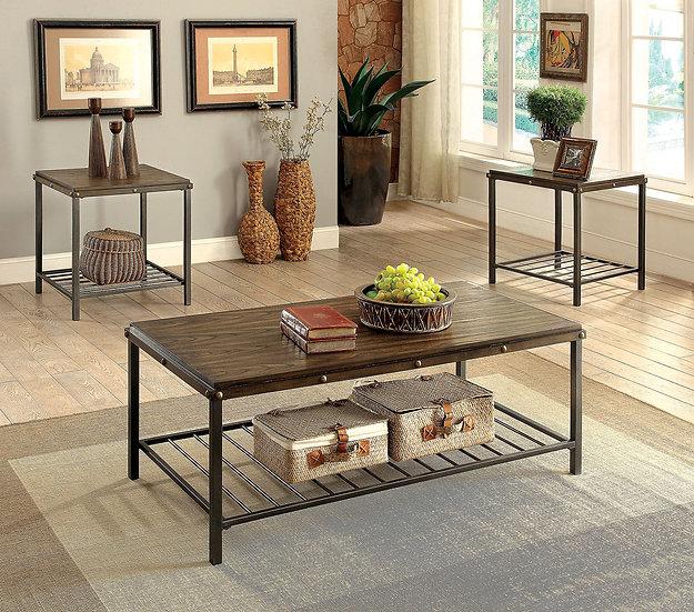 Rayna Table Set