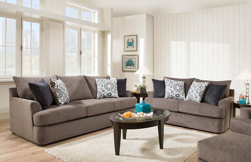 Fabia Sofa Set