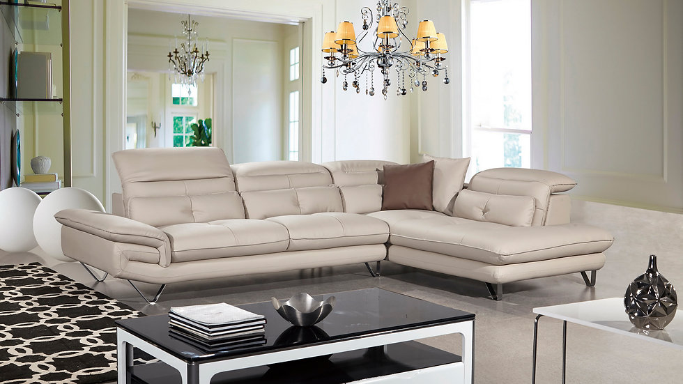 Chandii II Sectional