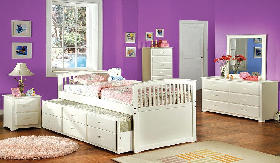 Hermosita Nest Bed