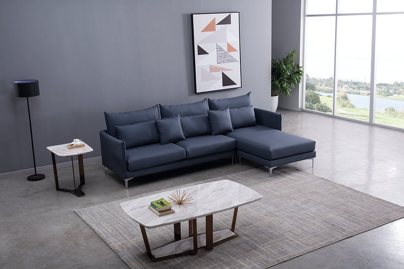 Jennies Sectional