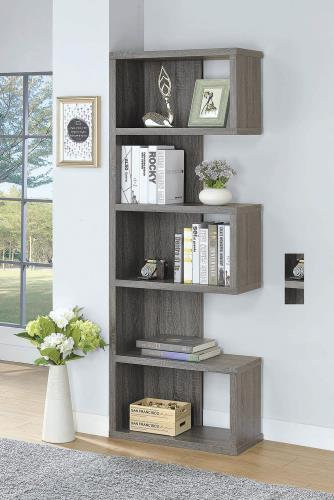 Cali 2 Open End Display Shelf