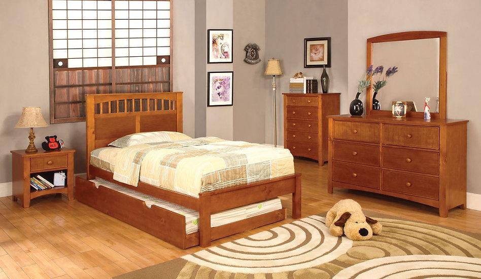 Icarus II Full Bedroom Set