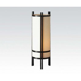 "24"" Japanese Style Table Lamp"