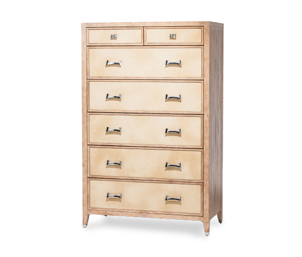 Biscayne West 7 Drawer Chest