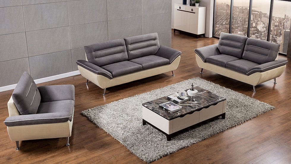 Fairburn Sofa Set