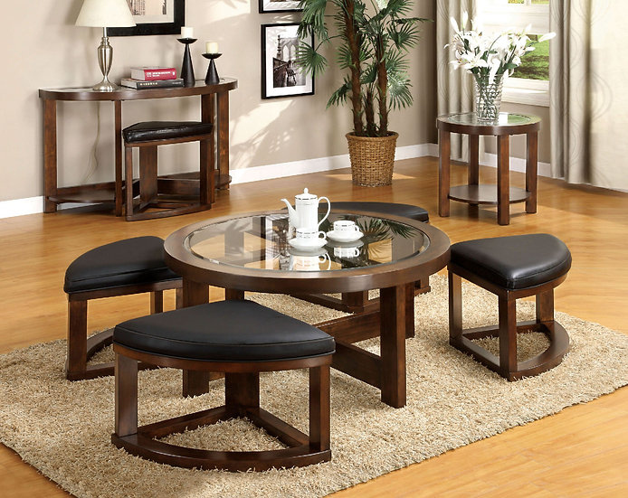 Cottonwood Cove Table Set