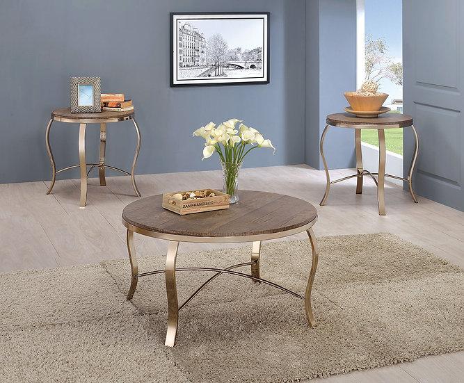 Columbus Table Set