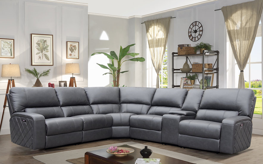 Dream Cloud Sectional