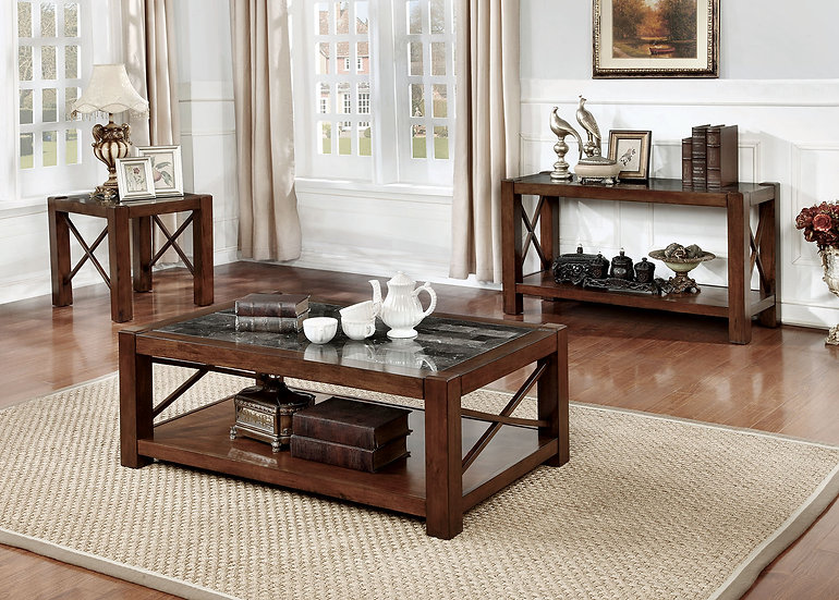 Panille Table Set