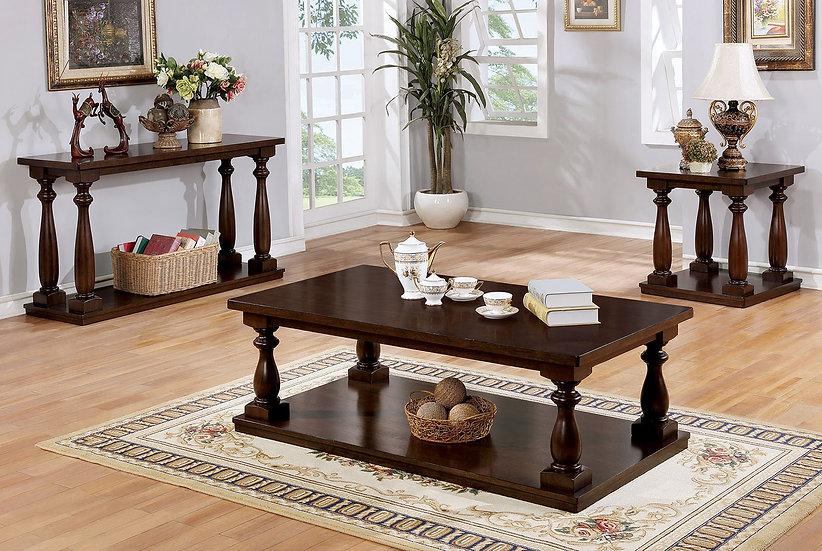 Vermont Cherry Table Set