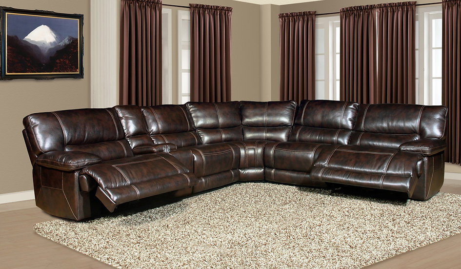 Icarus Sectional