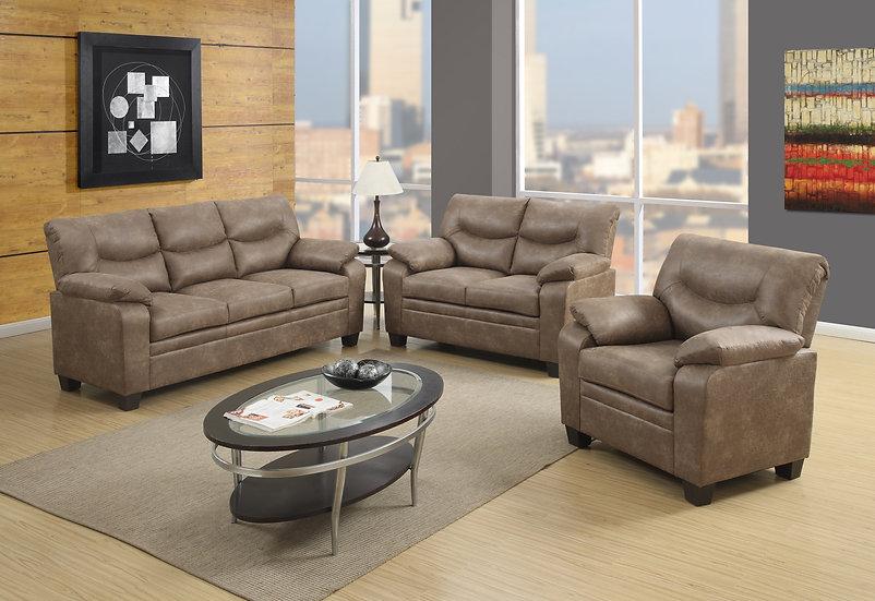 Ziporah Sofa Set
