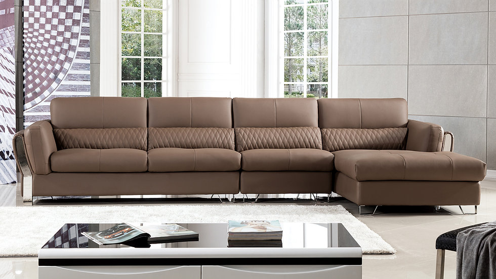 Fifth Ave II Sectional