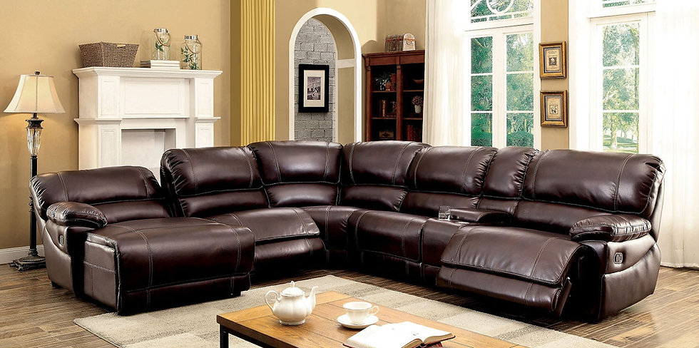 Stars Sectional