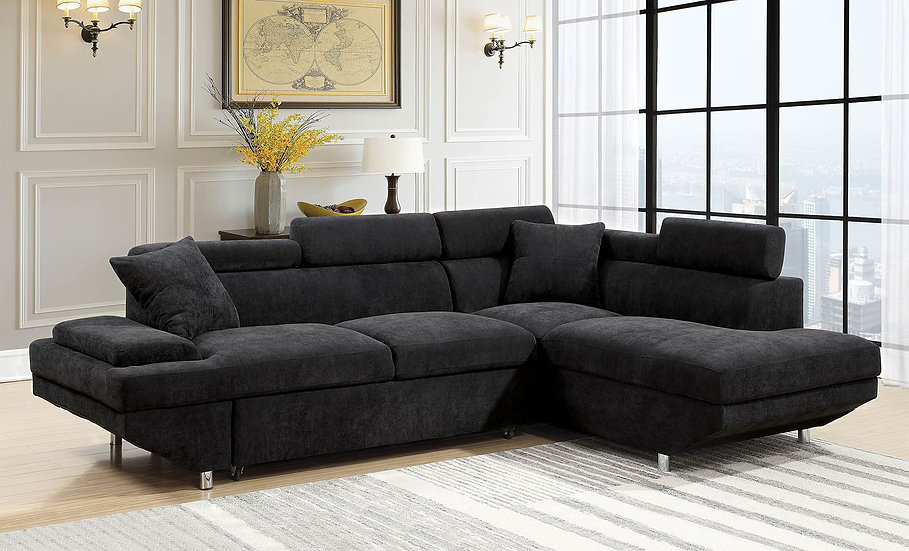 Onyx Adjustable Sectional Sofa