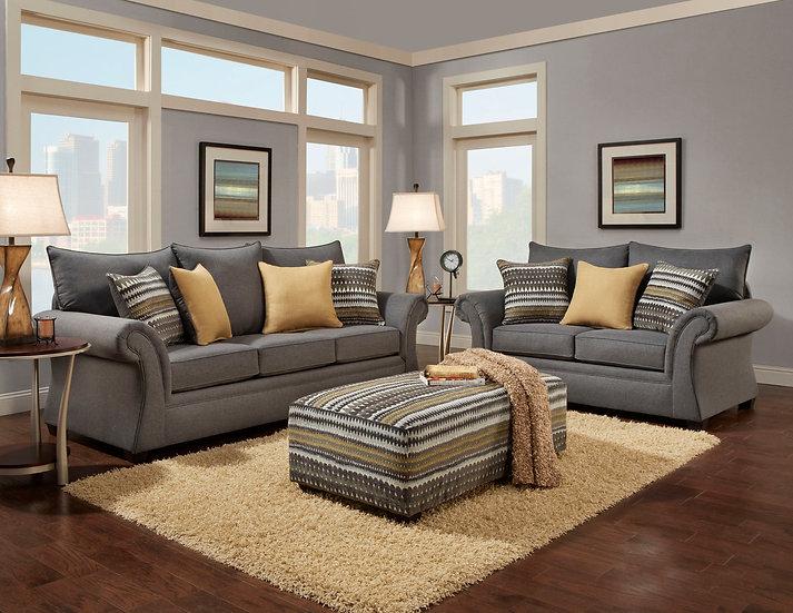 Hanriette Sofa Set