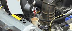 Radiator fluid, fluid service,brake fluid,power steering fluid, transmission fluid,