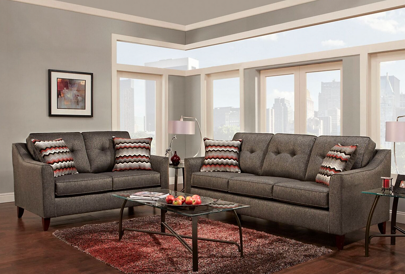 Laelia Sofa Set