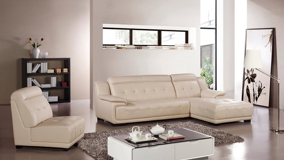 Vine St Sectional