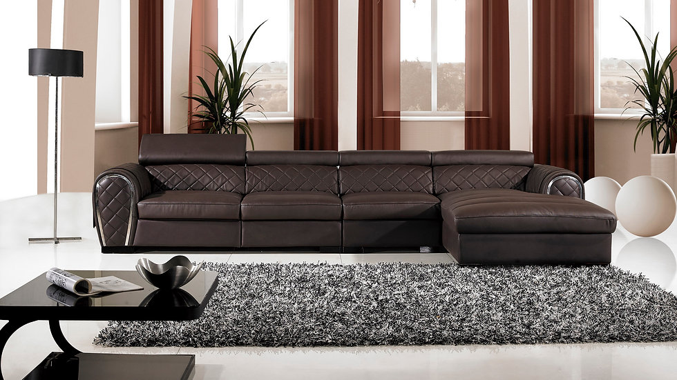 Melrose II  Sectional