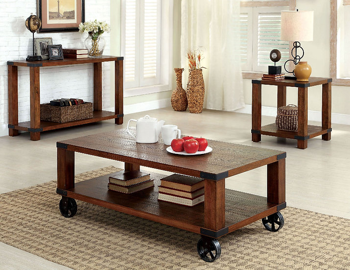 Hampshire Table Set