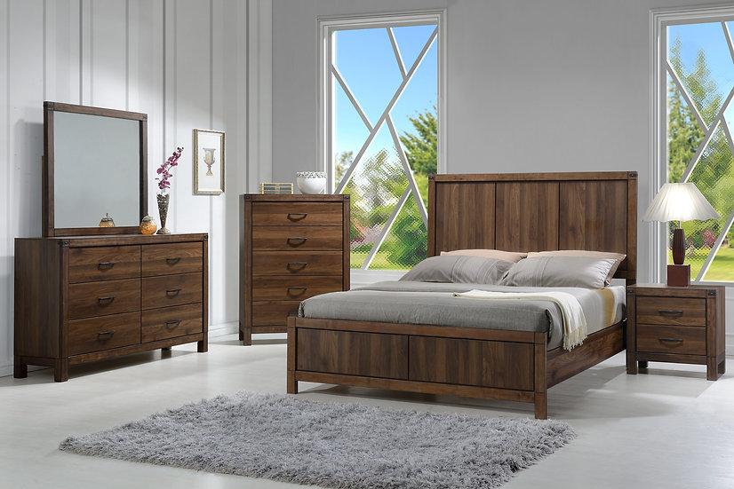 Sequoia King Bedroom Set