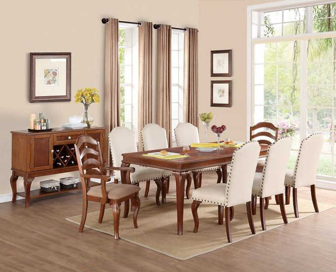 Braque 7pc Dining Set