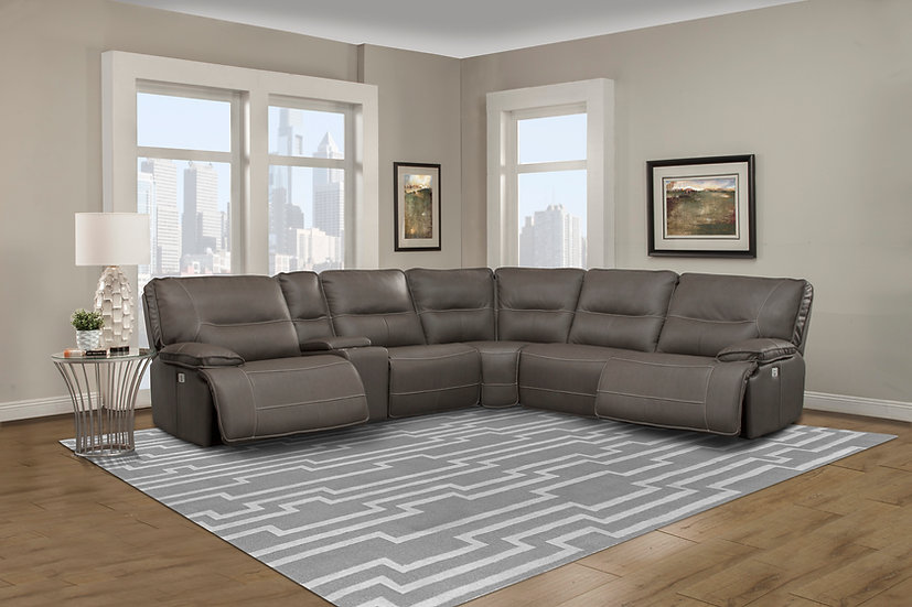 Granite Sands Sectional