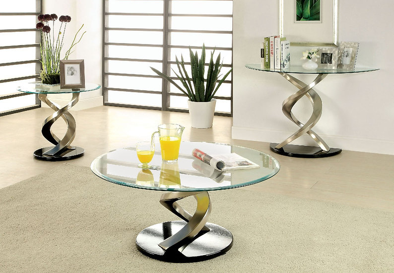 Spiral Dream Coffee Table