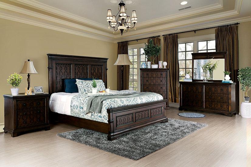 Primavera King Bedroom Set