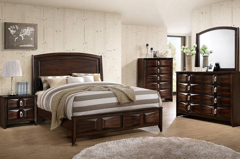 Preston Bedroom Set