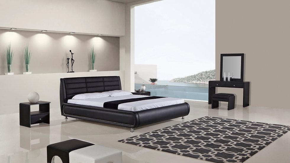 Stella III King Bedroom Set