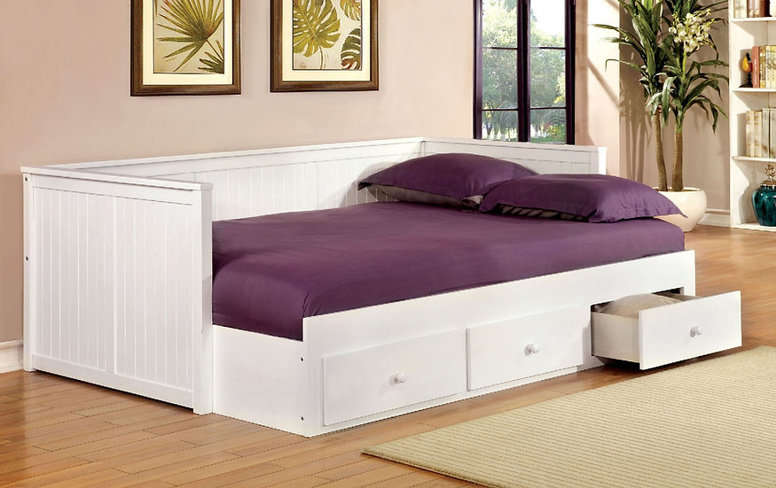 Milfred II Nest Bed