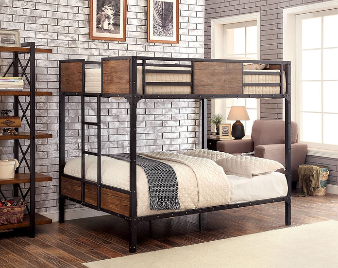 Cliffton Bunk Bed Set