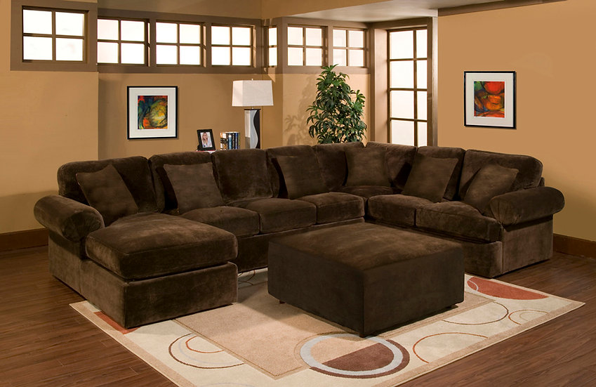 Chadley Sectional