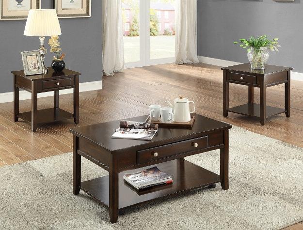 Jennifer Table Set