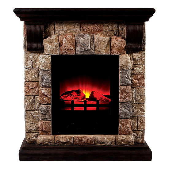 Sierra Fireplace I