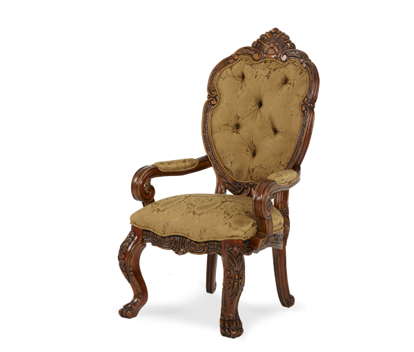 Noble Bark Arm Chair